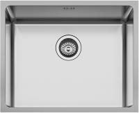 Кухонная мойка из нержавеющей стали TOLERO STEEL TS-540 код 101432
