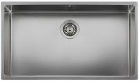 Кухонная мойка из нержавеющей стали Reginox New York L 72х40 код 101508