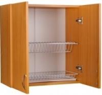 Кухонный шкаф цвет ольха 600мм. код A002619
