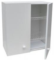 Кухонный шкаф цвет белый 800мм. код A002622