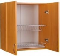 Кухонный шкаф цвет ольха 800мм. код A002623