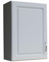 Кухонный шкаф SMIR левый 500мм цвет белое дерево код 100342