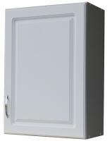 Кухонный шкаф SMIR правый 500мм цвет белое дерево код 100343