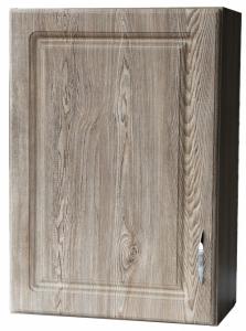 Кухонный шкаф SMIR левый 500мм цвет ель карпатская код 101143