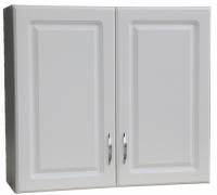 Кухонный шкаф SMIR 800мм цвет белое дерево код 100345