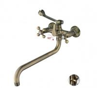 Сеситель для ванны Haiba НВ2619-4 код 100835