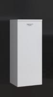 Шкаф навесной Орсолла эко с бельевой корзиной код 101377