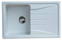 Мойка для кухни мрамор Granicom G-022 жасмин код 100329