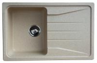 Мойка для кухни мрамор Granicom G-022 сахара код 100330