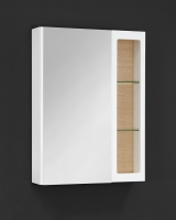 Зеркало-шкаф Норта Александрия 60 код 101294