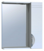 Зеркало Vigo Callao 50 правое без электрики код 004201