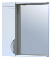 Зеркало Vigo Callao 60 левое без электрики код 004198