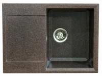 Мойка для кухни искусственный камень NOVELL София марокко код 101858