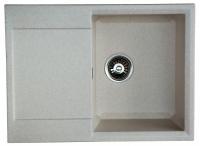 Мойка для кухни искусственный камень NOVELL София латте код 101862