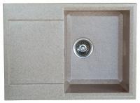 Мойка для кухни искусственный камень NOVELL София терра код 101864