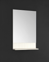 Зеркало Норта Эконом 50 лиственница код 101292