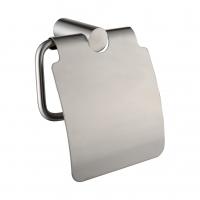 Держатель туалетной бумаги MELANA сатин хром MLN-865007 код 101458