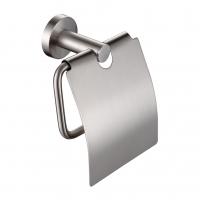 Держатель туалетной бумаги MELANA сатин хром MLN-867007 код 101449