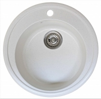 Мойка для кухни мрамор Granicom G-009 жасмин код 100298