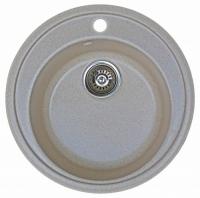 Мойка для кухни мрамор Granicom G-009 сахара код 100297