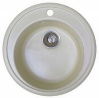 Мойка для кухни мрамор Granicom G-009 шампань код 100295