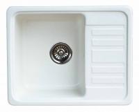 Мойка для кухни мрамор Granicom G-007 жасмин код 100280