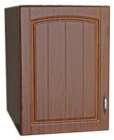 Кухонный шкаф SMIR левый 500мм цвет итальянский орех код A002655