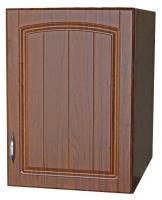 Кухонный шкаф SMIR правый 500мм цвет итальянский орех код A002656
