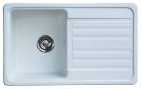 Мойка для кухни мрамор Granicom G-010 жасмин код 100302