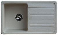 Мойка для кухни мрамор Granicom G-010 сахара код 100303