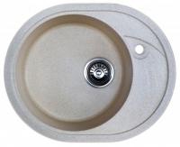 Мойка для кухни мрамор Granicom G-020 сахара код 101150