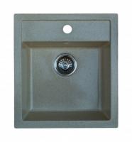 Мойка для кухни мрамор Granicom G-021 сахара код 101131