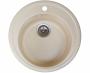 Мойка для кухни искусственный камень NOVELL Медея колорадо код 100182