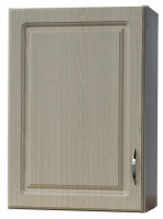 Кухонный шкаф SMIR левый 500мм цвет беленый дуб код A002651