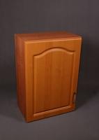Кухонный шкаф SMIR левый 500мм цвет ольха код A002653