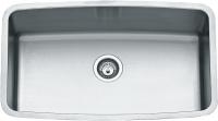 Кухонная мойка из нержавеющей стали TOLERO STEEL TS-810 код 101433