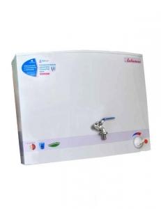 Бачок Акватекс с водонагревателем 30 литров белый код 101780