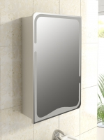 Зеркало-шкаф в ванную комнату Vigo Callao 450 код 004204