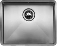 Кухонная мойка из нержавеющей стали Reginox Florida L 50х40 код 101519