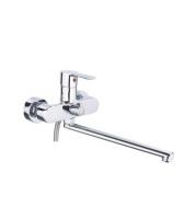 Смеситель для ванны Accoona A7108 код 101560