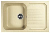 Мойка для кухни Dr.Gans Адель 780 дюна код 100657