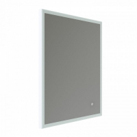 Зеркало 60 см, Brick, IDDIS, BRI6000i98 код 100970
