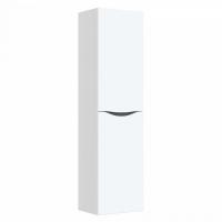 Пенал подвесной, 40 см, Cloud, белый, IDDIS, CLO40W0i97 код 100871