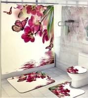Набор для ванной комнаты Zalel cx304, 4 предмета код 102032