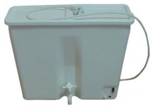 Бачок с водонагревателем ЭВБО-22 ЭлБЭТ, 22 л код 101776