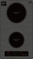 Индукционная варочная панель Midea MIH32730F код 101834