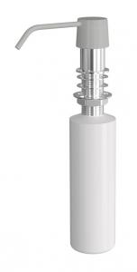 Дозатор для моющего средства Florentina Рондо FL грей код 101689