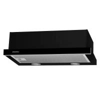 Кухонная вытяжка MAUNFELD VS Light 60 черный код 101841