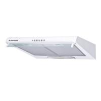 Кухонная вытяжка MAUNFELD MP 350-1 C белый код 101839