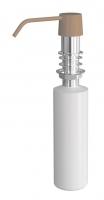 Дозатор для моющего средства Florentina Рондо FL капучино код 101691